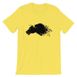 Angry Bull T-Shirt– Shop for Angry Bull Unisex T-Shirts Online – Desseni