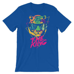 The King T-Shirt– Shop for The King Unisex T-Shirts Online – Desseni