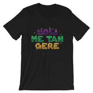 Noli Me Tan Gere Short-Sleeve T-Shirt– Shop for Noli Me Tan Gere Short-Sleeve Unisex T-Shirts Online – Desseni