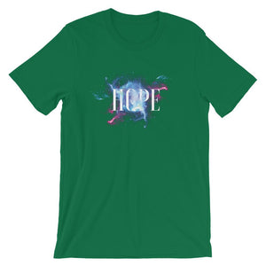 Hope T-Shirt– Shop for Hope Unisex T-Shirts Online – Desseni