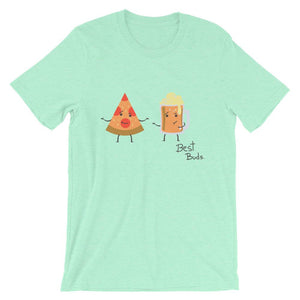 Best Buds T-Shirt– Shop for Best Buds Unisex T-Shirts Online – Desseni