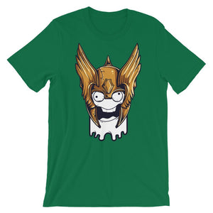 Superhero Funny T-Shirt– Shop for Superhero Funny Unisex T-Shirts Online – Desseni