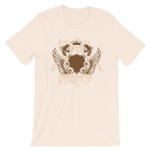 Womens And Skulls T-Shirt– Shop for Womens And Skulls Unisex T-Shirts Online – Desseni