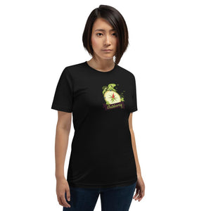 Outdoorsy Short-Sleeve Unisex T-Shirt