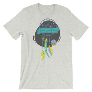 Dream Catcher Unisex T-Shirt - desseni