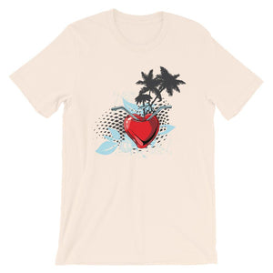 Perfect Summer Unisex T-Shirt - desseni