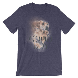 Good Boy Unisex T-Shirt - desseni