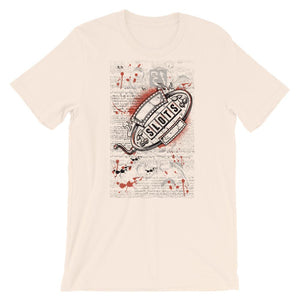Slots T-Shirt– Shop for Slots Unisex T-Shirts Online – Desseni