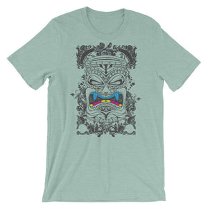 Angry Mayan Mask T-Shirt– Shop for Angry Mayan Mask Unisex T-Shirts Online – Desseni