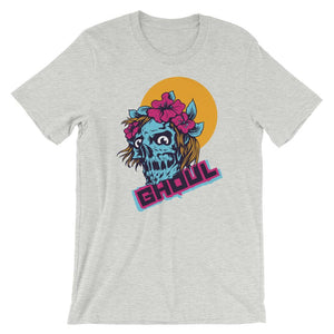 Ghoul T-Shirt– Shop for Ghoul Unisex T-Shirts Online – Desseni