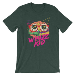 Whizz Kid T-Shirt– Shop for O Whizz Kid Unisex T-Shirts Online – Desseni'