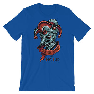The Bold T-Shirt– Shop for The Bold Unisex T-Shirts Online – Desseni