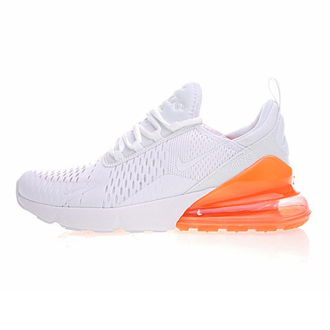 Nike Air Max 270 Women's Running Shoes. Breathable  Lightweight AH8050-118 AH8050-610