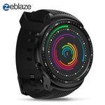 Zeblaze Thor PRO 3G GPS 1.0GHz 1GB+16GB Smart Watch BT 4.0