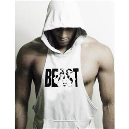 Beckham Brand clothing Bodybuilding Fitness Men gym Tank Top