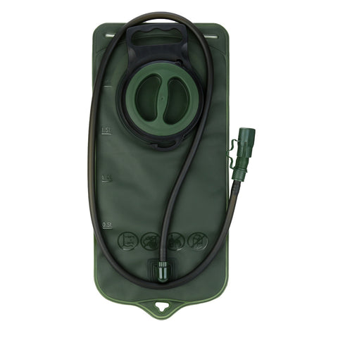 2L big mouth TPU water bag sports water bag riding water bag backpack water bag riding equipment