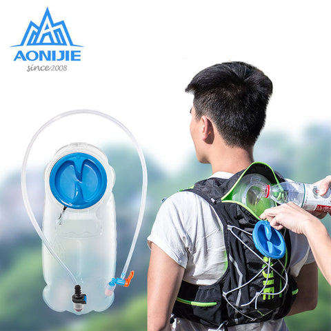 AONIJIE TPU Water Bag Outdoor Sport