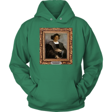 Cannabistopher Columblunts Hoodie