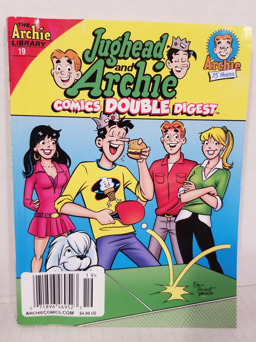 Lot of 5 Archie Books #2