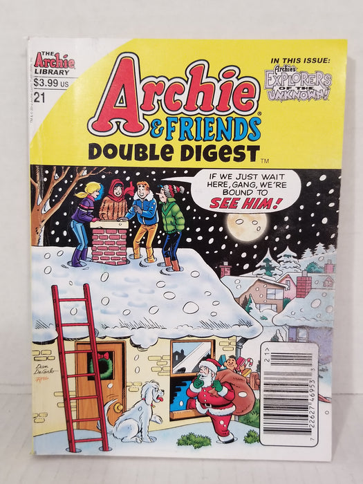 Lot of 5 Archie Books #4