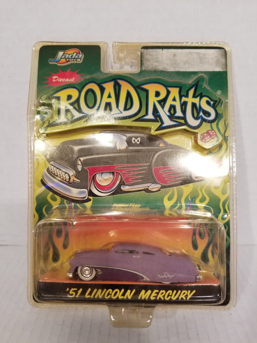 Road Rats '51 Lincoln Mercury