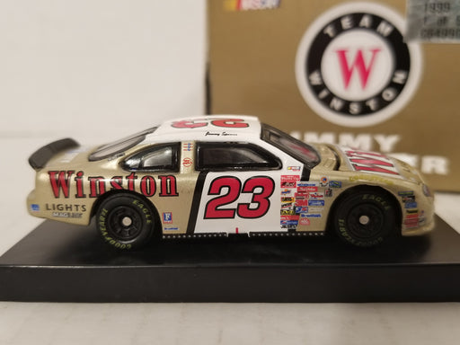 Action #23 Jimmy Spencer 1999 Taurus