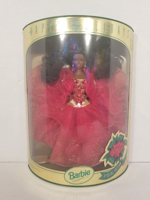 Barbie 1993 Holiday Special Edition