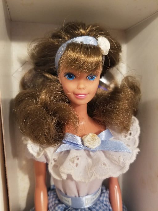 1995 Little Debbie Barbie