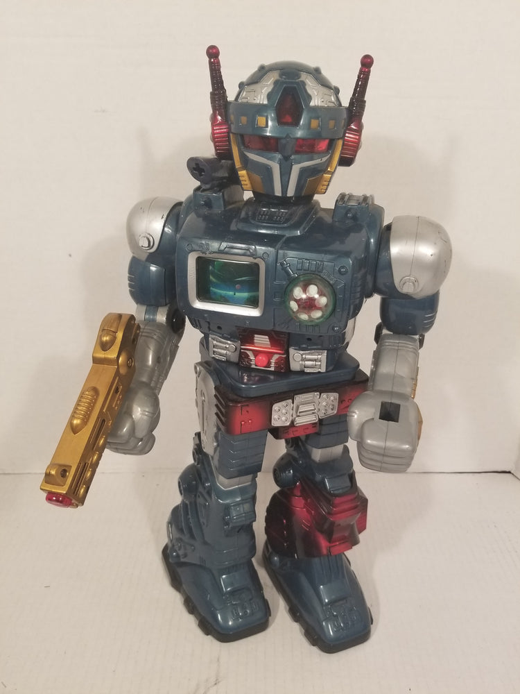 Humanoid Attack Robot