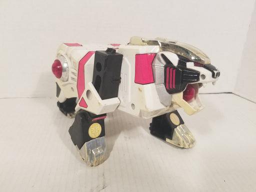 Power Rangers Bear Robot