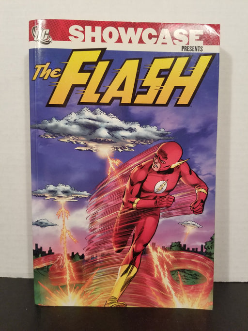 DC Showcase The Flash