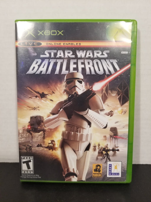 Star Wars Battlefront for Xbox