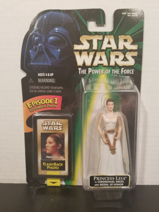 Star Wars Princess Leia Action Figure