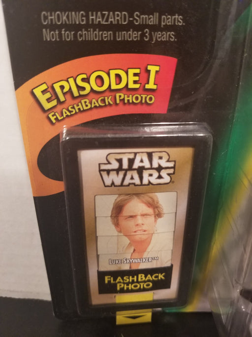 Star Wars Luke Skywalker Action Figure
