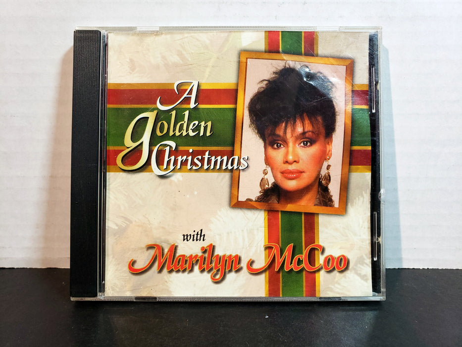 A Golden Christmas with Marilyn McCoo