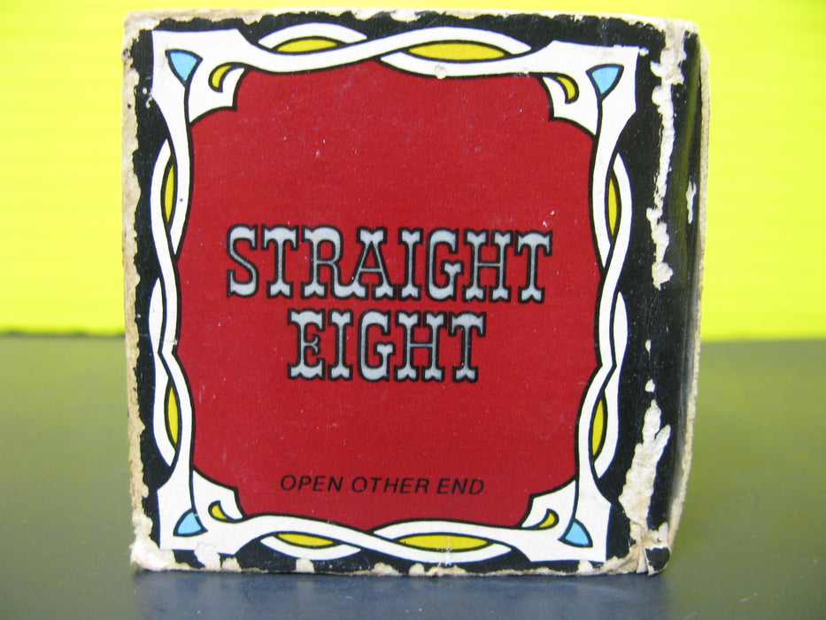 Vintage Avon Straight Eight - Windjammer After Shave