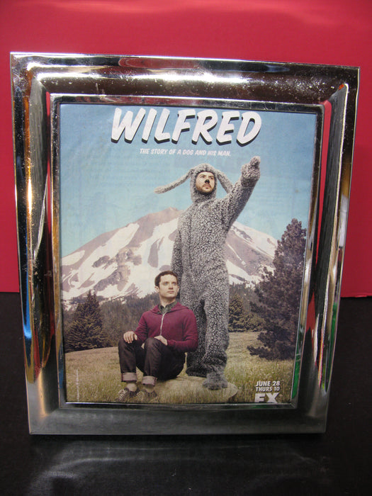 Wilfred Picture in Frame