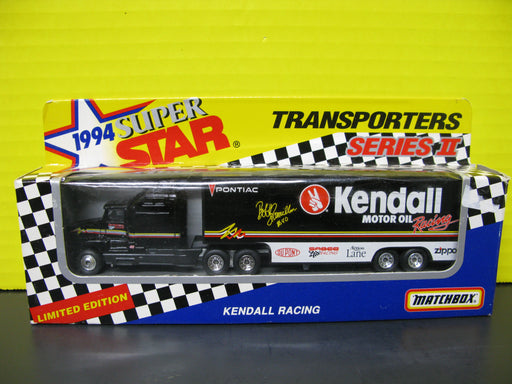 1994 Super Star Transporters Series II - Kendall Racing