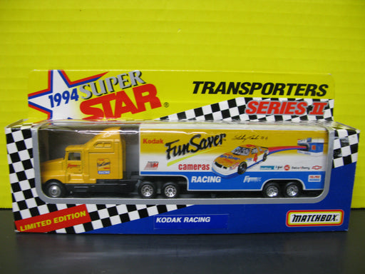 1994 Super Star Transporters Series II - Kodak Racing