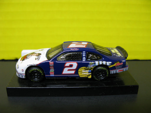 Rusty Wallace #2 Miller/Elvis 1998 Ford Taurus