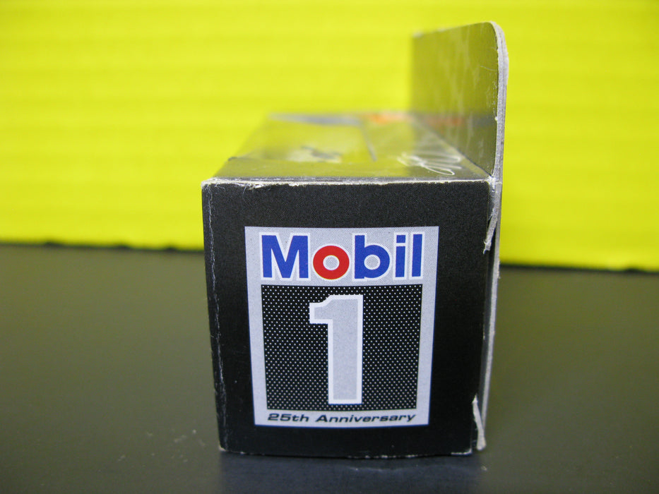 Jeremy Mayfield 25th Anniversary Mobil 1 Car