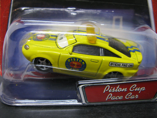 Cars-Piston Cup Pace Car