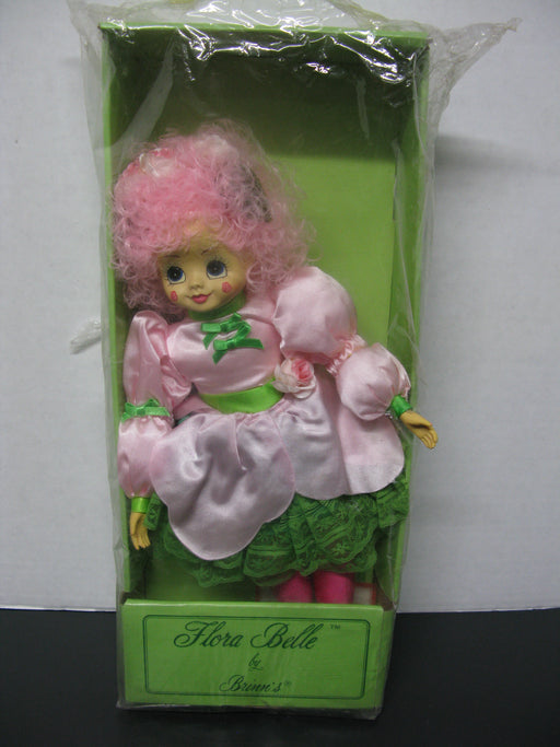 1987 Flora Belle by Brinn's - Miss Rose June