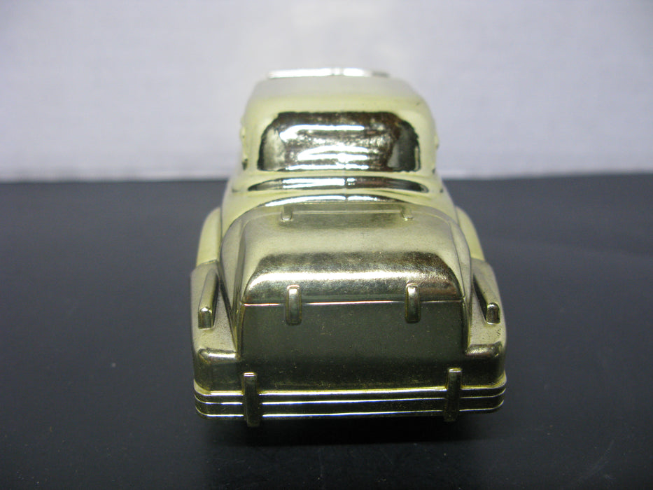 Avon Solid Gold Cadillac Avon Leather - After Shave
