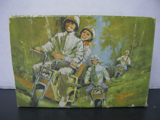 Avon Mini-Bike - Wild Country After Shave