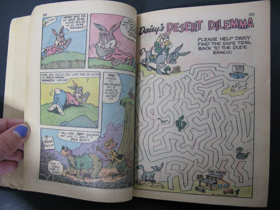 Walt Disney Comics Digest