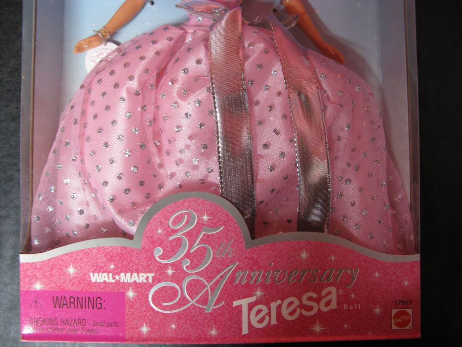 35th Anniversary Teresa Doll