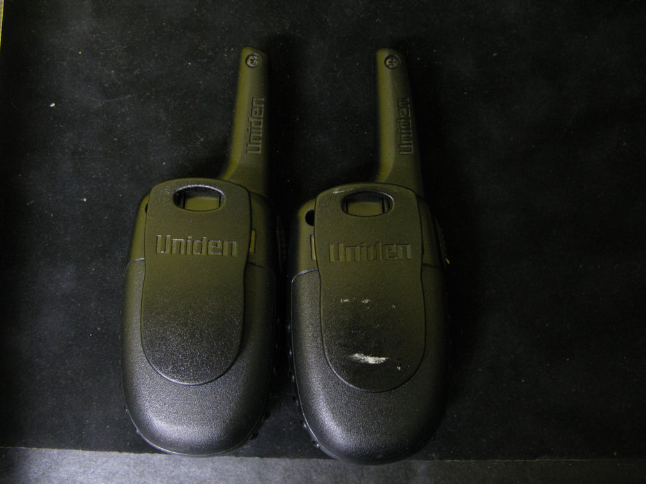 BellSouth Two-Way Communicator And Two Sets of Walkie-Talkies