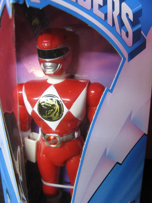 Mighty Morphin Power Rangers-Jason Red Ranger