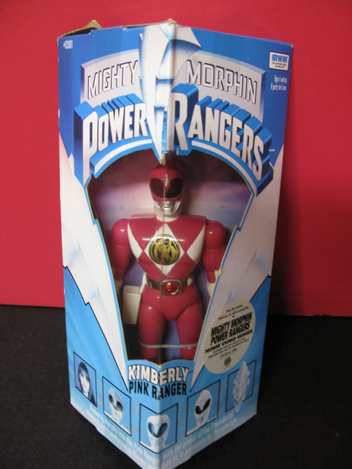 Mighty Morphin Power Ranger-Kimberly Pink Ranger